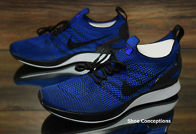 1e8a34cf9874d Nike Air Zoom Mariah Flyknit Racer Racer Blue 918264-007 Mens Shoes - Size  11.5