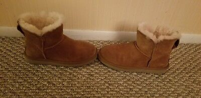 Winter boots For teeneger or women Size 5