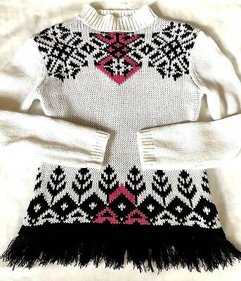 TUCKER+TATE Sweater From Nordstrom Girls Size 8/10y