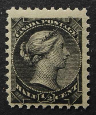 Canada #34, MNH OG, Small Queen Issue