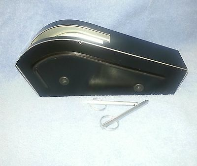Hurst Quarter Stick Two Shifter Cover or Pistol Grip each  (rear exit only)