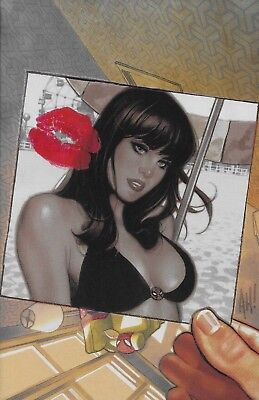 The Amazing Spider-Man #800 Adam Hughes Variant Color/Sepia Cover B ASM Comic