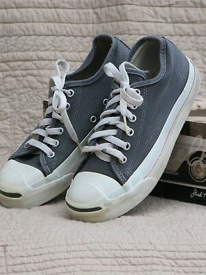 c6ea1ff75fc8a0 CONVERSE JACK 90  s 3 pairs made by Purcell USA SET Deutsche Rare ...