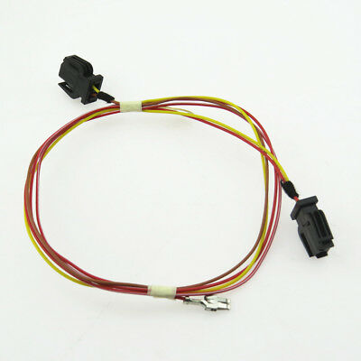 Door Interior Warning Light Harness Wire Plug For AUDI A6 Q3 Q5 A8 A3 A7 A4 A5