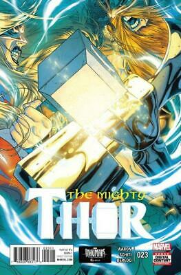 The Mighty Thor #23 (Vol 2)