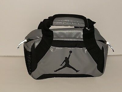 NIke Air Jordan Pivot Fuel Pack Kids' Lunch Bag