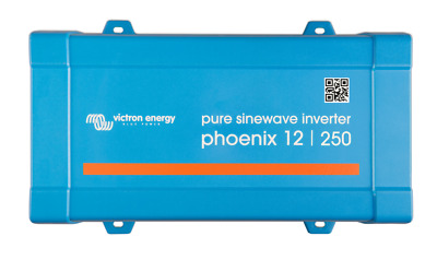 Phoenix Inverter 48/250 230V VE.Direct Schuko - PIN482510200