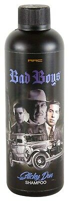 RR Customs Bad Boys Slicky Don Shampoo Autoshampoo Autowäsche Autopflege 500 ml