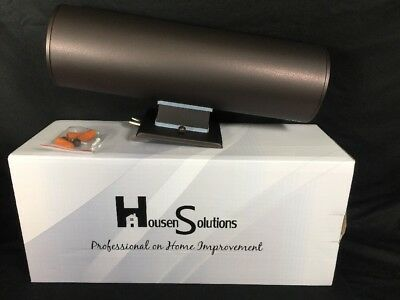 Housen Solutions Outdoor Cylinder Modern Porch Light IP64