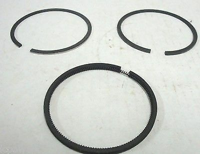 NEW 499921 Briggs and Stratton Standard Piston Ring Set