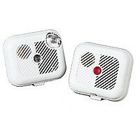 Firemast Domestic Smoke Alarm Ionisation Esa1 - Esa1
