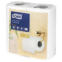 Tork Extra Soft Toilet Roll Pk40 - 120240