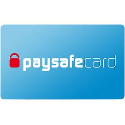 500€ Paysafecard Instant Release
