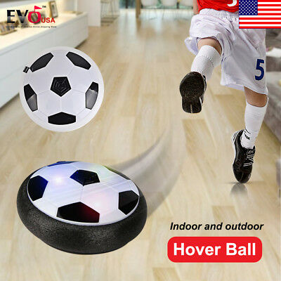 Toys for Boys Hover Disk Ball LED 3-9 Year Old Age Boys Cool Toy Xmas Gifts