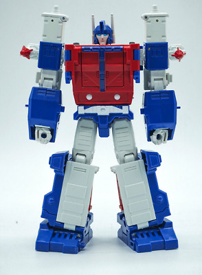 New Transformers PAPA Toys PPT-05 Ultra Magnus Transporter In stock MISB