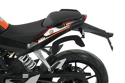 KTM 125 / 200 Duke bis Bj. 2016 C-Bow sidecarrier BY HEPCO AND BECKER