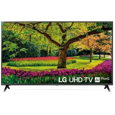"Televisor LG 55UK6200PLA Smart TV 55"" UHD 4K HDR 20W, Televisores"