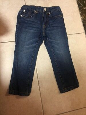 7 For All Mankind Jeans Size 2T