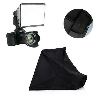 15*17cm Universal Mini Portable Softbox Diffuser for Flash Speedlite Speedlight