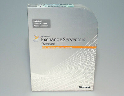 Microsoft H04-01010 Sharepoint Portal Server 2003 5 CAL Brand NEW Factory Sealed