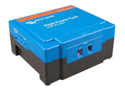 Victron Energy Peak Power Pack 12.8V 40Ah 512Wh- PPP012040000