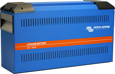 Victron Energy Lithium-Ion Battery 24V / 180Ah 4,75kWh-BAT524181200