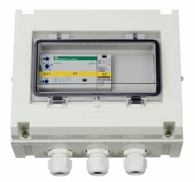 Victron Energy VE Transfer Switch 10kVA/230V - COS230103100