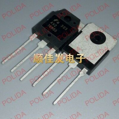 1PAIR TRANSISTOR EXICON TO-3 ECF10P20/ECF10N20 10P20/10N20 - $17 99