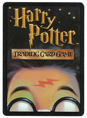 Harry Potter Trading Game Card - Lesson - Transfiguration 116/116 - 2001