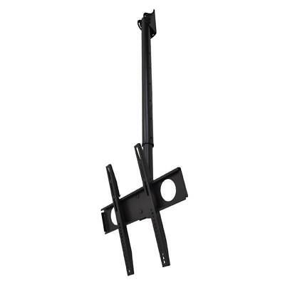 """Universal Bevel Roof / Ceiling Wall Mount Bracket for 32"""" to 55"""" LCD LED TV's"""
