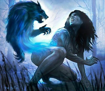 Enchanting Desires Amazing Alpha Male Lycan Werewolf Guardian Ring Of Power