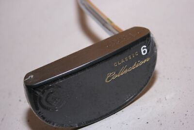 Cleveland Classic Collection HB 6 Black Pearl (35 inch, NEU) Putter