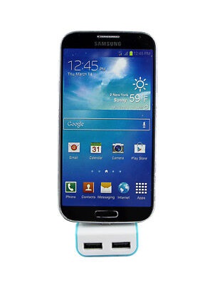 Desktop Charging Cradle Stand Micro USB Data Sync Charger Dock For Samsung HTC