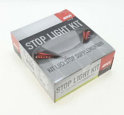 Givi E135 Stop Light Kit for V47 Motorcycle Top Cases