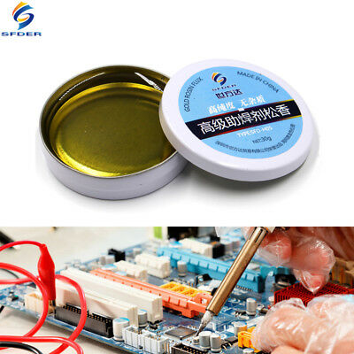 Soldering Paste Mild Rosin Environmental Solder Paste Flux PCB IC Parts Welding