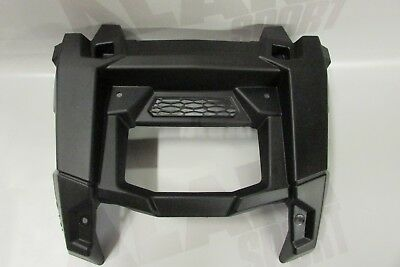 Pre-owned Polaris Black Front Cover Cover Bumper Sportsman 450 570 5451442-070