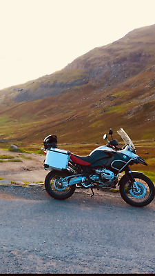 BMW R1200 GS Adventure LOW MILES FULL SERVICE HISTORY