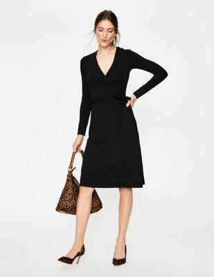 New Boden Jennifer Jersey Dress J0275 Jersey Dresses At Boden Uk 8r