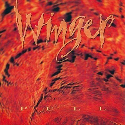 Winger **Pull **BRAND NEW 180 GRAM RECORD LP VINYL