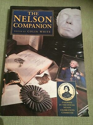 The Nelson Companion - Edited By White - 1997