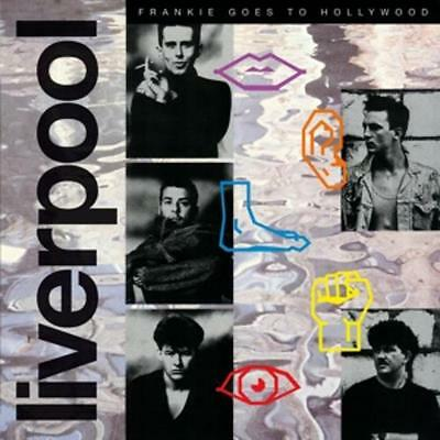 Liverpool von Frankie Goes To Hollywood (2016)