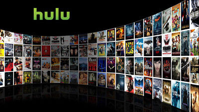 ⭐ HULU PREMIUM No Commercial | 1 Year Subscription ⭐