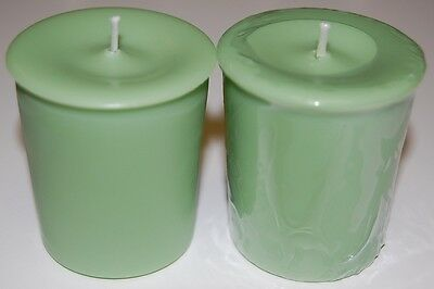 24 Soy Votive Candles, scented, 15+ Hours Burn Time (U pick fragrance and color)