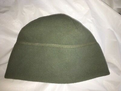 Military Micro Fleece Watch Cap Hat Beanie ACU EXTREME COLD WEATHER