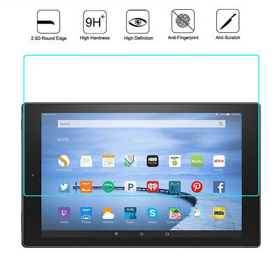 Universal 9H Tempered Glass Film Screen Protector For 10 10.1Inch Tablet PC