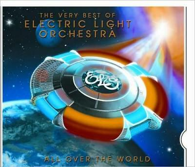 Elo ( Electric Light Orchestra ): All Over The World: Best Of Electric Ligh (Cd)