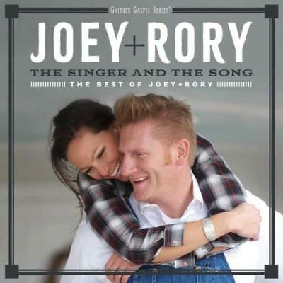 Joey & Rory: Singer & The Song: The Best Of Joey & Rory (Cd)