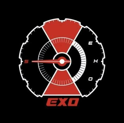 Exo: Exo The 5Th Album 'don't Mess Up My (Allegro Ver.) (Cd)