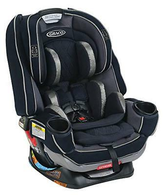 4-In-1 Baby Toddlers Child Car Vehicle Safety Convertible Harness Chair Seat