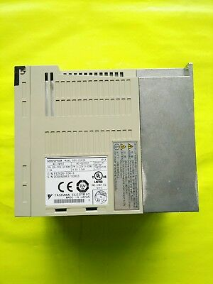 YASKAWA SGDS-15A12A  SGDS15A12A used and tested 1PCS